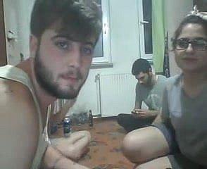 トルコ語 - 高品質のポルノビデオ